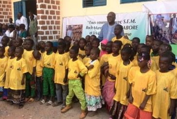 Terrorisme: « Personne ne défendra le Burkina Faso à notre place… » (Roch Kaboré)