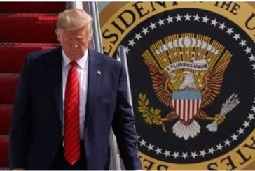 États-Unis: la Chambre des représentants approuve l'enquête en vue de destituer Donald Trump