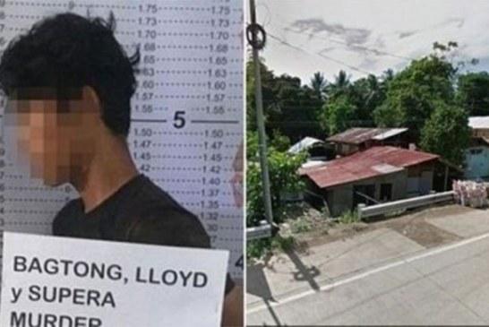 A 21 ans, il décapite une femme et mange son cerveau avec du riz