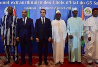 Pau sera un nouveau départ contre le terrorisme au Sahel
