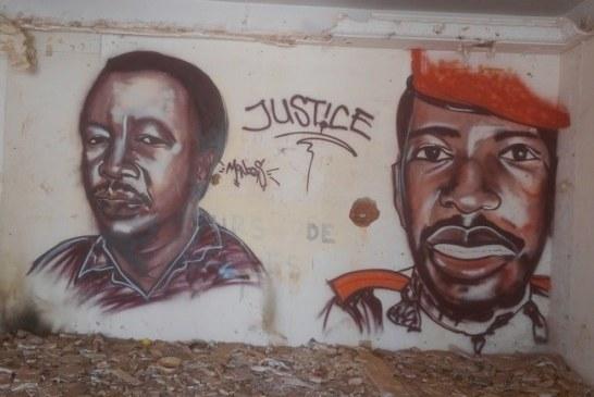 Assassinats de Norbert ZONGO et SANKARA :  Pourquoi le Pouvoir et les dirigeants de la transition doivent parler…
