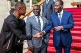 Karim Ouattara aux opposants: « Ne vous pressez pas, ADO partira»