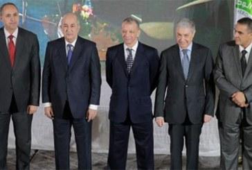 Algérie:Présidentielle en Algérie: qui sont les candidats ?