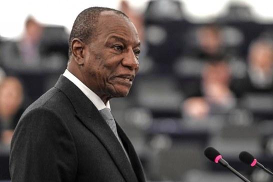 Crise en Guinée : Alpha condé refuse de recevoir Buhari, IBK et Akufo Ado
