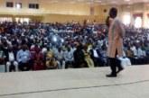 Burkina Faso: «Si l'insécurité, les attaques ne régressent pas, au nom de Dieu, il n'y aura pas d'élections»