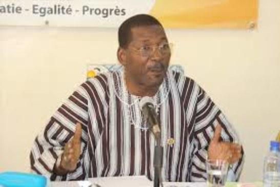 Echos du Palais : BALA Sakandé et le Larlé NAABA auraient-t-ils tourné le dos à Roch ?… Le nom du parti en voie de création