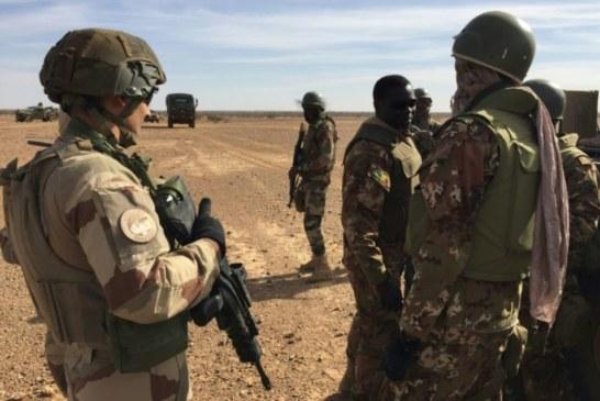 Présence des troupes Françaises au Burkina : MACRON menace, Rock recule…