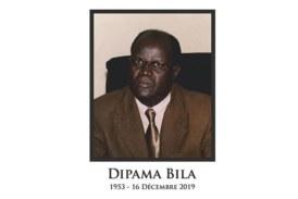 Décès de Bila DIPAMA: Faire part, Doua du 7ème jour