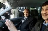 Algérie:Le frère de l'ancien président algérien muet face à ses juges