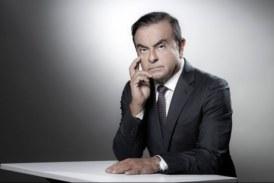 Liban : Conférence de presse de l'ex-patron de Renault-Nissan