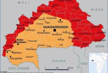 Burkina Faso: Ouagadougou voit rouge, des frustrations se font sentir