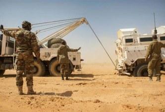 La situation sécuritaire se dégrade au Sahel, l'ONU appelée à la rescousse