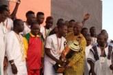 Coupe de l'indépendance : La province du Boulgou reste maître chez elle