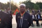 Burkina Faso:  Eddie KOMBOIGO dédie sa décorationà Blaise Compaoré, aux élus et à l'ensemble des militants du CDP