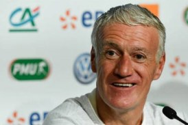 France : Prolongation du contrat Didier Deschamps