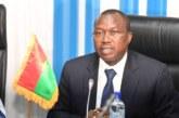 Recettes fiscales au Burkina: Environ 1649,51 milliards  F CFA mobilisés en 2019