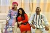 Eudoxie Yao au Burkina: Ce qu'elle a fait chez le Président Alassane