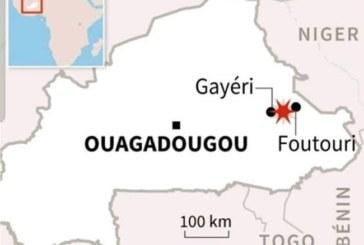 Burkina Faso: Une dizaine de personnes tuées dans l'attaque d'une église protestante à Hantoukoura dans la région l'Est