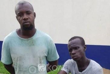 Côte d'Ivoire: Pour fêter en beauté, il vole une moto et la revend à 20.000 Fcfa