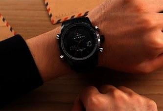 Technologie: une montre connectée dévoile l'infidélité de son propriétaire