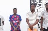 Côte d'Ivoire – Cybercriminalité : 4 individus accèdent au système informatique de la Lonaci et se font épingler