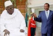 Inauguration du barrage de Samandéni: Pour une fois, les autorités ont eu l'élégance de mentionner le régime du Président Blaise Compaoré