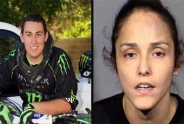 Elle massacre l'amant de son ex-petite amie après les avoir surpris au lit
