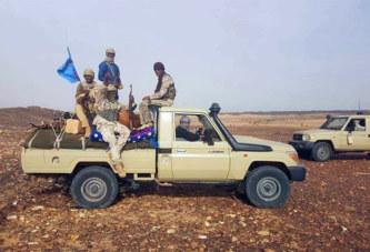 Mali : Au Sahel : des mercenaires payés à 8. 400.000 le mois