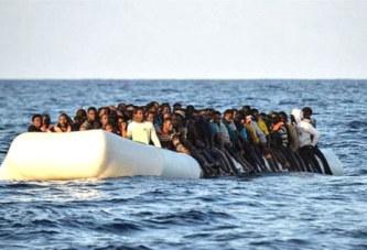 57 morts dans le naufrage d'une embarcation en Mauritanie