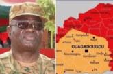 Destination Burkina déconseillée: «Ce n'est pas du vrai rouge» selon le général Moïse Minoungou