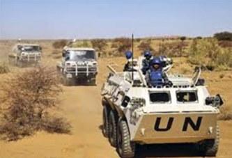 Mali: Une opération sans préavis de la Minusma aurait conduit à une altercation à Parou