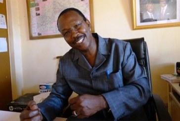 Burkina Faso: L'opposant Nathanaël Ouédraogo, membre de l'UPC,  refuse une décoration et s'explique( Vidéo)
