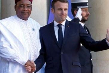 Niger: Le Président Issoufou Mahamadou officiellement invité à participer au Sommet de Pau sur la sécurité au Sahel
