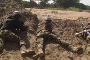 Niger : Au moins 70 soldats tués dans une nouvelle attaque près de la frontière avec le Mali