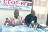 Réunion de Pau entre la France et  les pays du G5 Sahel: «L'heure de vérité a sonné et les masques vont tomber le 16 décembre» (Opposition)