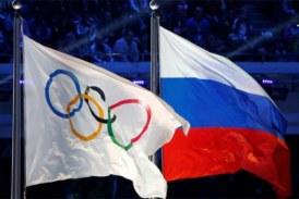 Dopage: La Russie exclue des Jeux olympiques pour une période de quatre ans