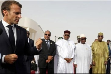 Convocation des chefs d'Etat du G5 par la France : De Pau à Pô*