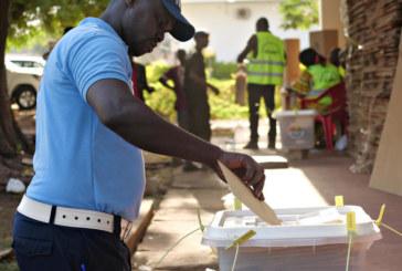 En Guinée-Bissau, une présidentielle pour tourner la page de l'instabilité politique