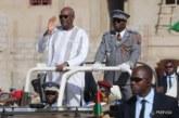 Célébration de la fête de indépendance : Le président du Faso appelle à une méditation profonde sur l'histoire du Burkina.