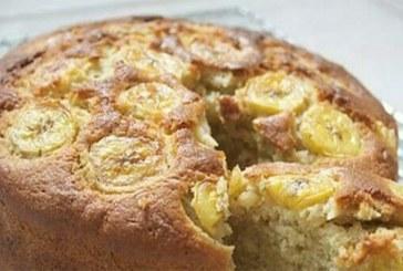 Recette : le gâteau aux bananes sans sucre, sans farine, sans lait mais avec un goût inoubliable