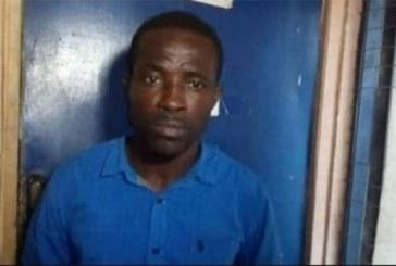 Scandale – ACCRA : Un pasteur arrêté pour avoir mis de l'huile d'onction sur le clitoris d'une fidèle