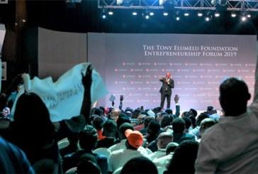 Fondation Tony Elumelu « L'appel à Candidature pour le Programme D'entreprenariat TEF 2020 sera ouvert à partir du 1er Janvier 2020 »