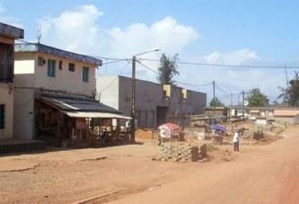 Côte d'Ivoire : un infimier battu par un sous préfet