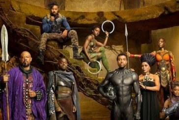 """Le """"Wakanda"""" pays fictif retrouvé parmi les partenaires commerciaux des États-Unis"""