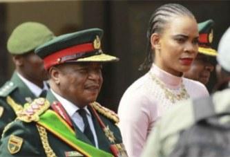 Zimbabwe : l'épouse du vice-président Constantino Chiwenga arrêtée pour corruption