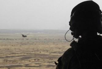 Mali: un camp de la gendarmerie pris pour cible, au moins 19 tués