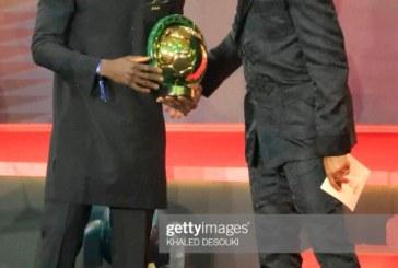 Samuel Eto'o félicite Sadio Mané et tacle Mahrez et Salah
