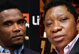 Scandale: Samuel Eto'o accusé d'exploiter les mineurs…J.Rémy Ngono fait le déballage