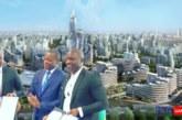 « Akon City », ville futuriste : Révélations sur les partenaires du chanteur Akon