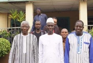 Tentative de fraudes sur les CNIB et l'enrôlement en Côte d'Ivoire : L'Ambassade du Burkina Faso en Côte d'Ivoire dément les propos du président du CDP, monsieur Eddie KOMBOÏGO